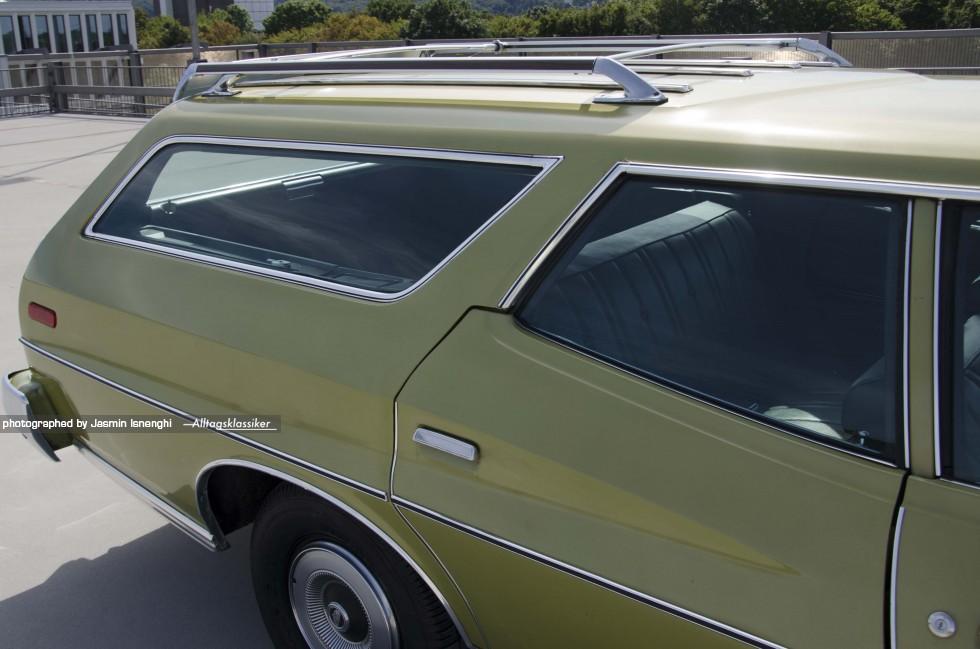 Ford Gran Torino Station Wagon | Alltagsklassiker